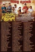 Malayalam Film Mariyam Vannu Vilakkoothi Picture 6414