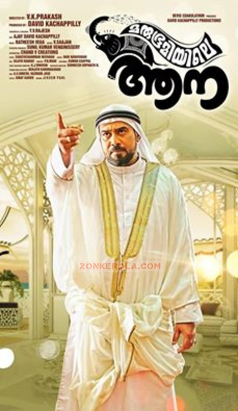 New Image Malayalam Movie Marubhoomiyile Aana 1792