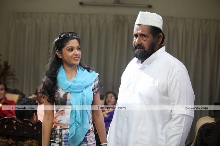 Madhu And Archana Kavi 2