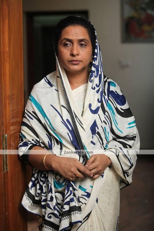 Sobha Mohan 1