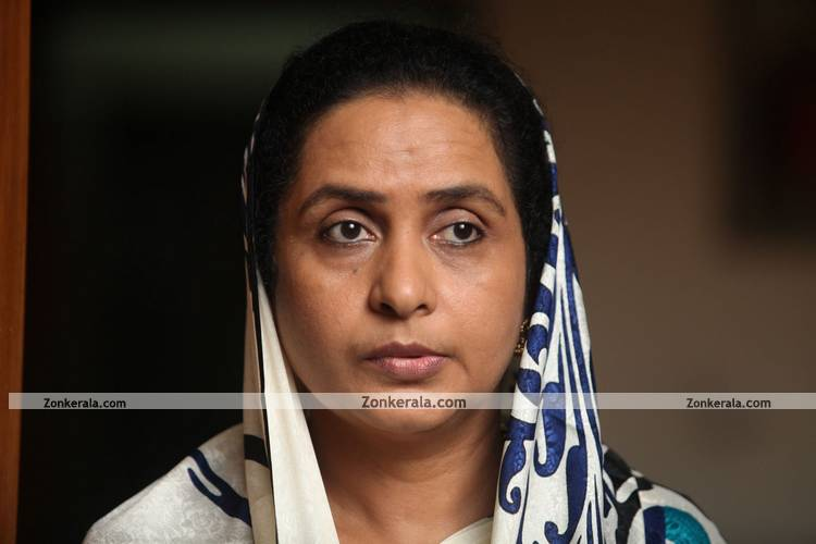 Sobha Mohan 2
