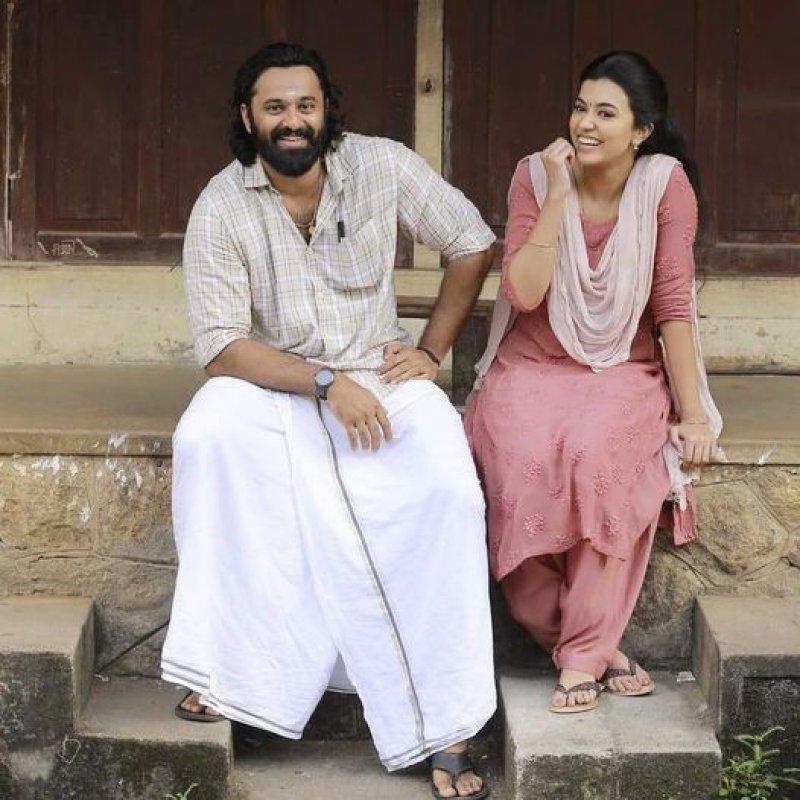 Malayalam Film Meppadiyan Apr 2021 Album 2923