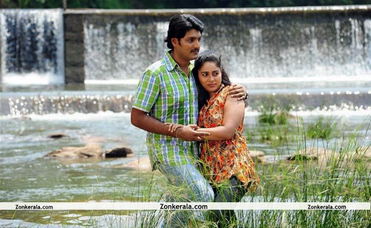 Malayalam Movie Mithram Still 4