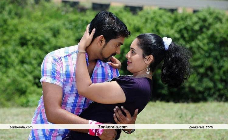 Malayalam Movie Mithram Still 5