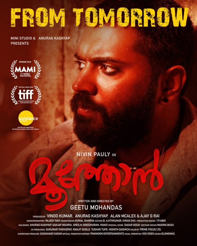 Nivin Pauly Moothon From Tomorrow 626