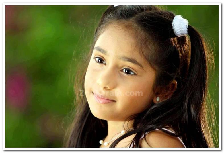 Baby Niveditha Photo 3