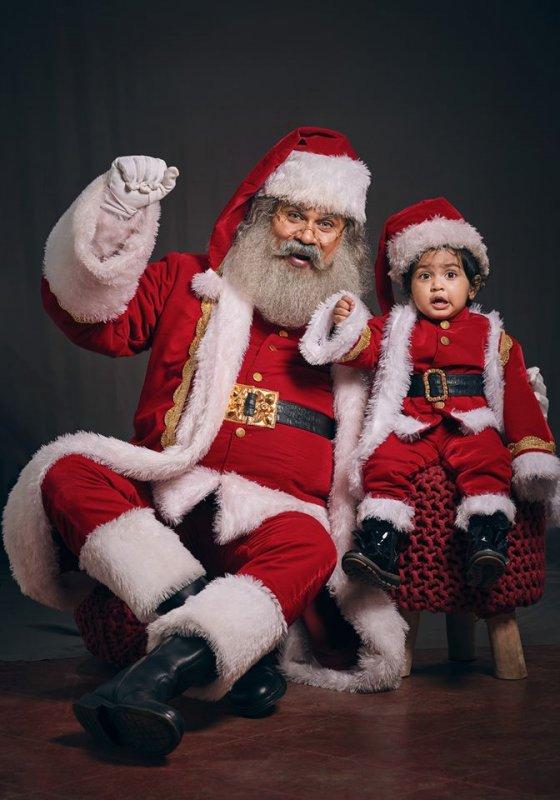 2019 Albums My Santa Movie 6170