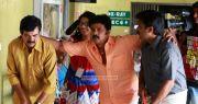 Dileep And Kalabhavan Prajod In Nadodi Mannan 910
