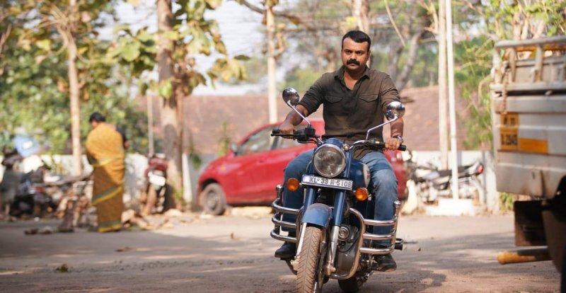 New Still Nayattu Malayalam Film 3579