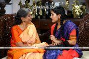 Sarada Sarayu In Nayika Film