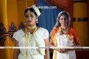 Sarayu And Sarada In Nayika