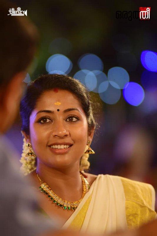 Movie Still Navya Nair Oruthee 101