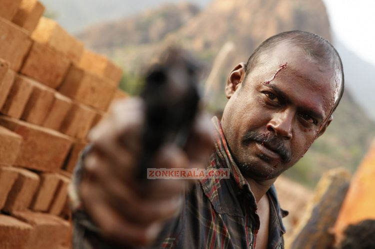 Pasupathy In Movie Outsider 106
