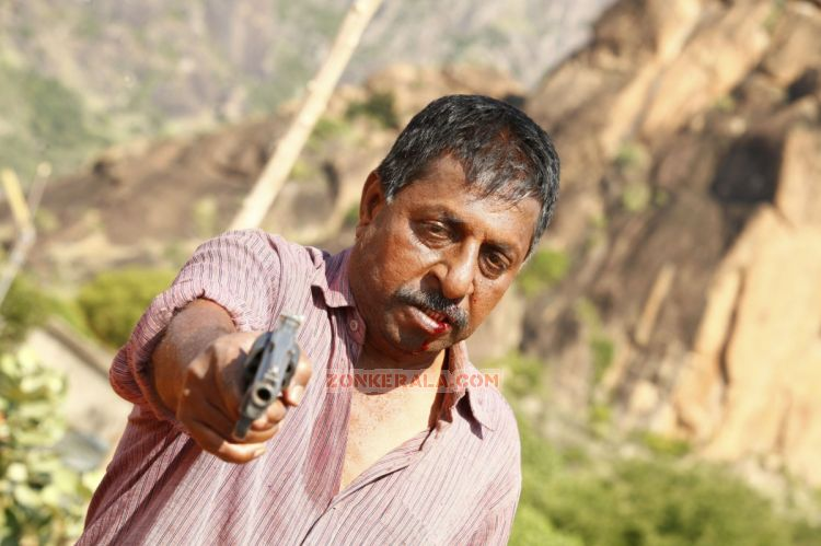 Sreenivasan In Outsider 767