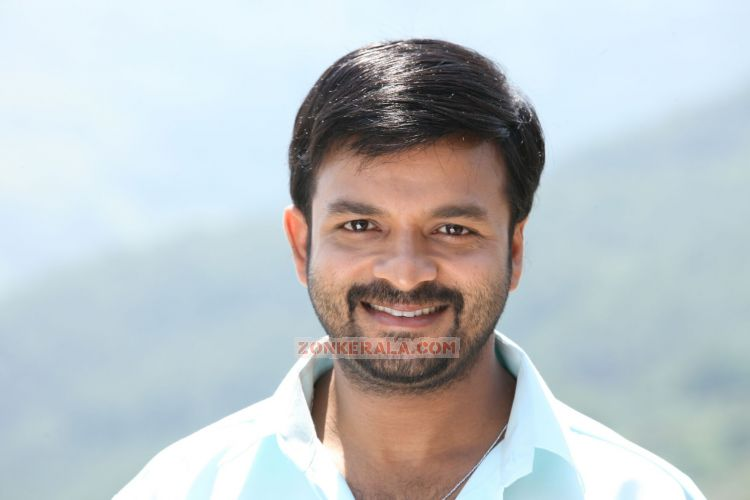 Jayasurya In Pathiramanal Movie 58