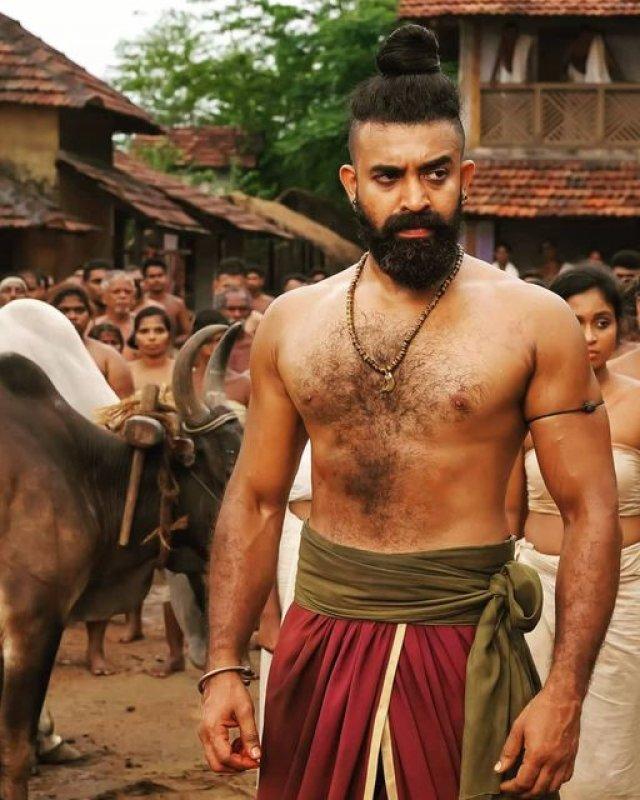 Latest Photos Movie Pathonpatham Noottandu 7266