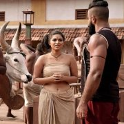 Malayalam Cinema Pathonpatham Noottandu Sep 2021 Photos 8264