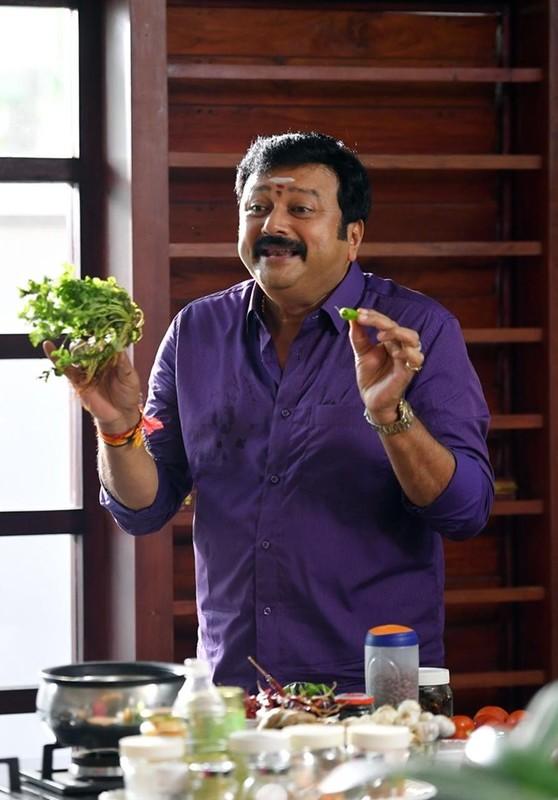 Jayaram Pattabhiraman Picture
