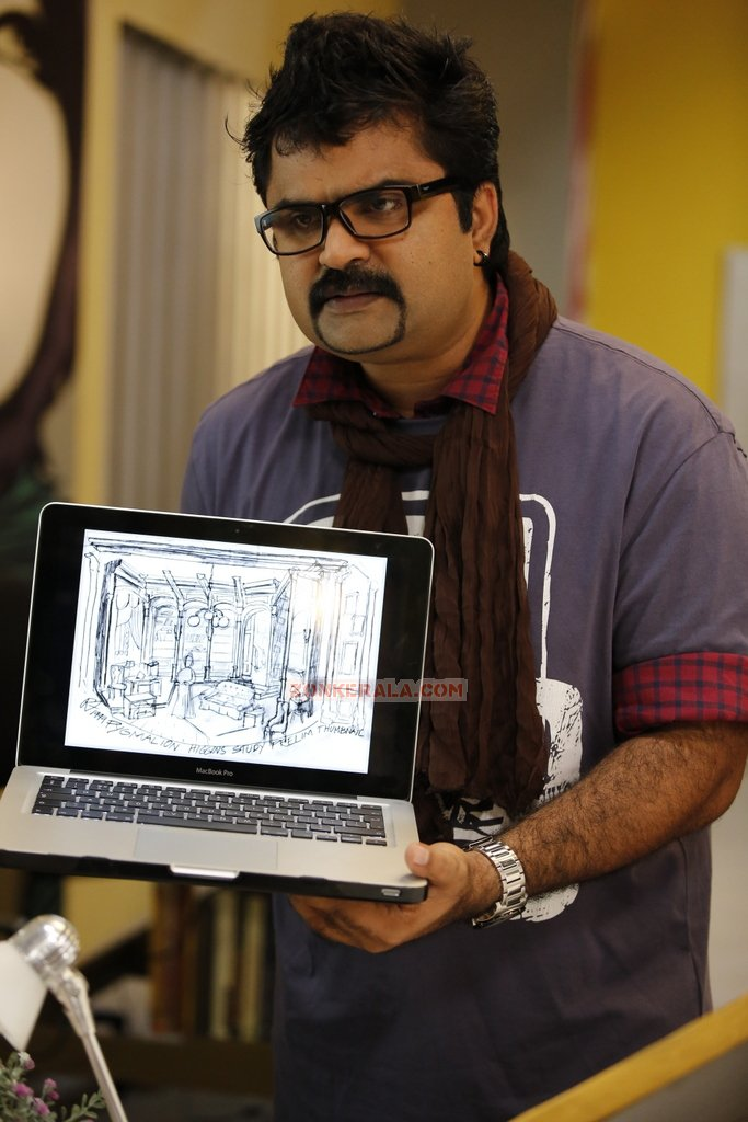 Anoop Menon Pattom Pole 829