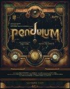 Pendulum New Still 2179