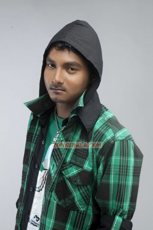 Vishnu Mohan In Movie Pocket Lover 858