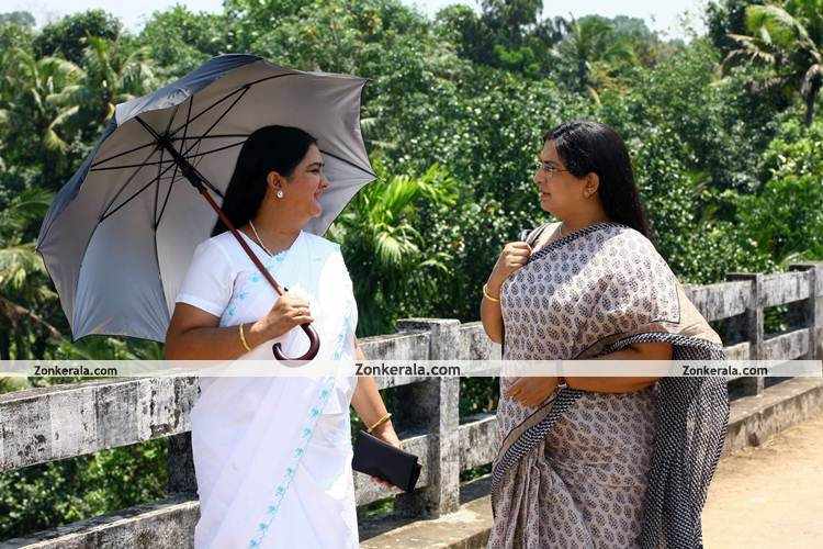 Urvasi And Ambika Stills 3
