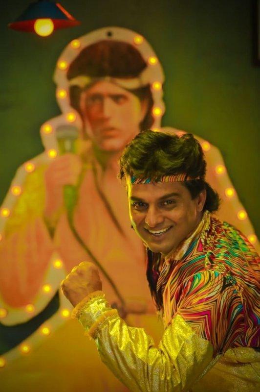 Movie Porinju Mariam Jose Pic 363