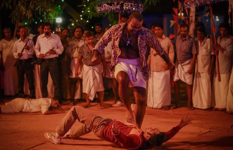Porinju Mariam Jose Movie Recent Albums 4753
