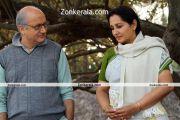 Anupam Kher And Jayaprada In Pranayam 1
