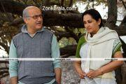 Anupam Kher And Jayaprada In Pranayam 2
