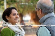 Anupam Kher And Jayaprada In Pranayam 5