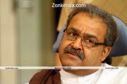 Mohanlal As Old Man In Pranayam