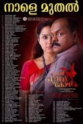 Prathi Poovan Kozhi Roshan Andrews And Manju Warrier 349