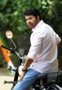 Mammootty New Film Puthiya Niyamam Movie New Still 43