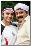 Jayaram And Samvrutha Sunil