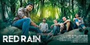 Narain New Film Red Rain Poster 822
