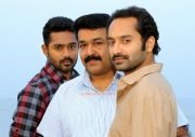 Asif Ali Mohanlal And Fahad Fazil In Red Wine 975