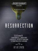 Resurrection Short Film Poster 773