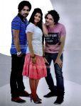 Manu Aathmiya And Richard In Rose Guitarinaal 905