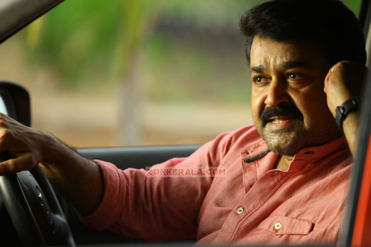 Mohanlal In Run Baby Run 547