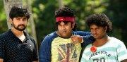 Sachin Movie Aju Varhese