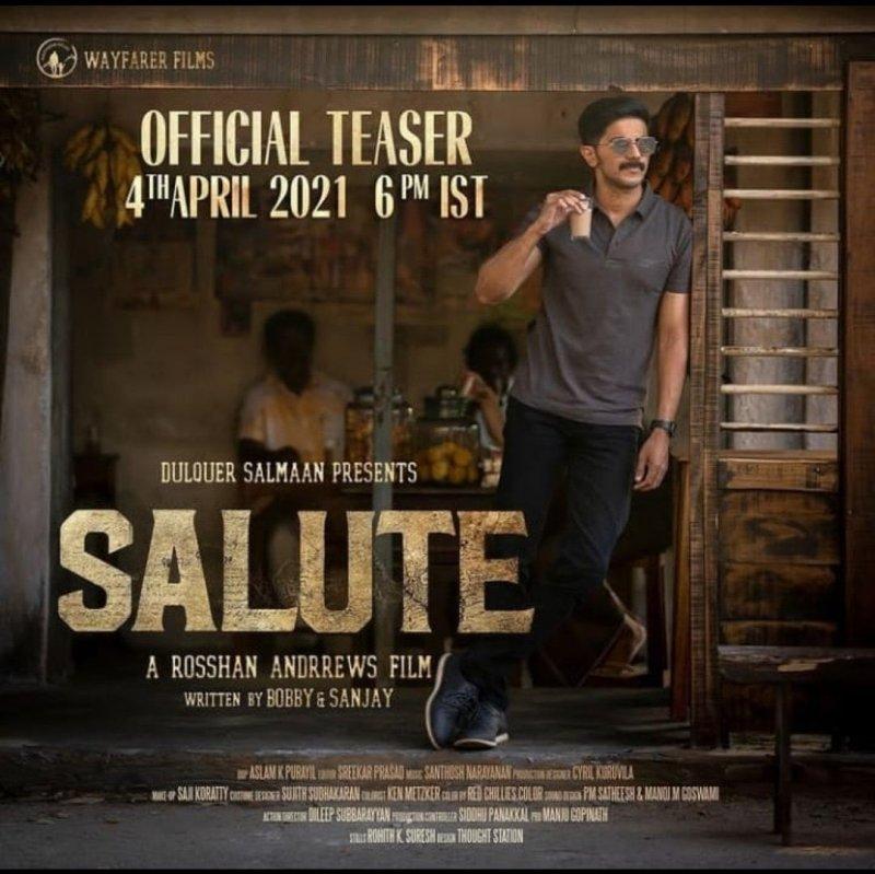 Latest Photo Cinema Salute 9517