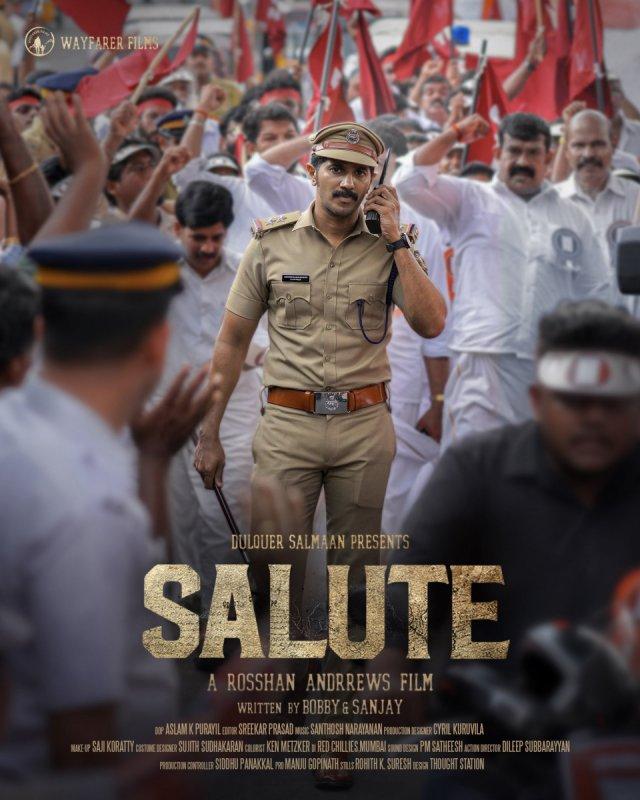 Salute Cinema Latest Pics 4698