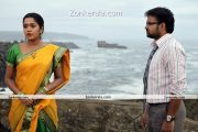 Kunchacko Boban Ananya In Film Sandwich 2