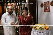 Kunchacko Boban Ananya In Film Sandwich 3