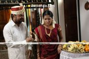 Kunchacko Boban Ananya In Film Sandwich 4