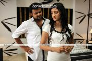Kunchacko Boban Richa In Film Sandwich 2