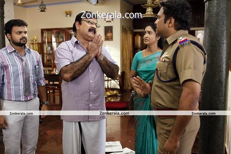Malayalam Movie Sandwich Pic 9