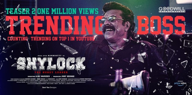 Jan 2020 Image Malayalam Movie Shylock 2475