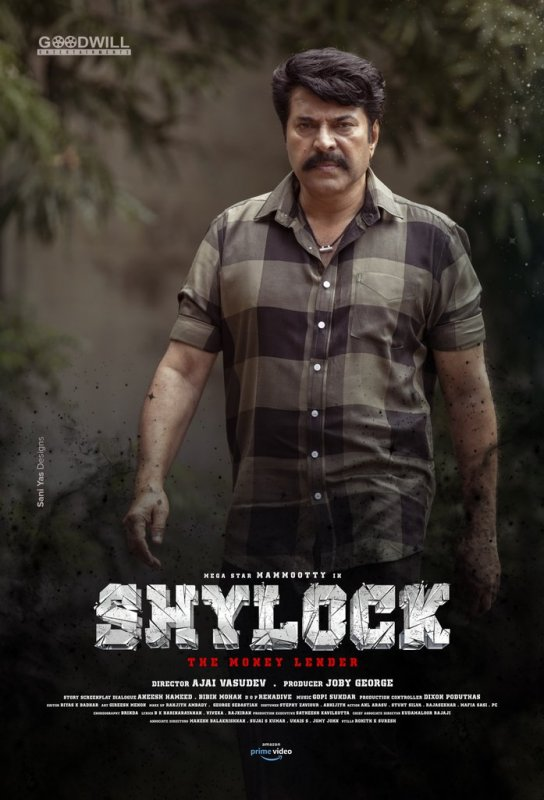 Malayalam Film Shylock Jan 2020 Photos 4268